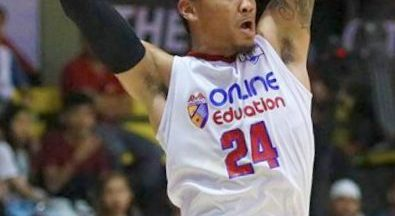 AMA prevails in 2OT over  Batangas in the PBA D-League
