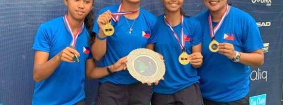 World Juniors Tennis Championships