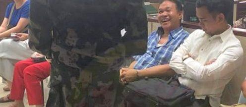 'Double murder' raps filed  over Moises Padilla murders