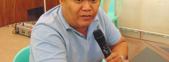 EB Magalona mayor: There is no  intense political rivalry in the town