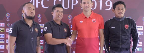 2019 AFC Cup