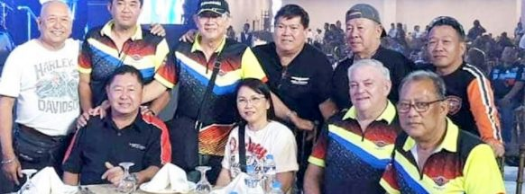 The 'Big Biker' experience in Iloilo City