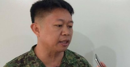 Elected officials backing rebels can face charges –Army