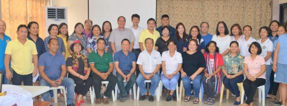 Provincial government planning workshop concludes