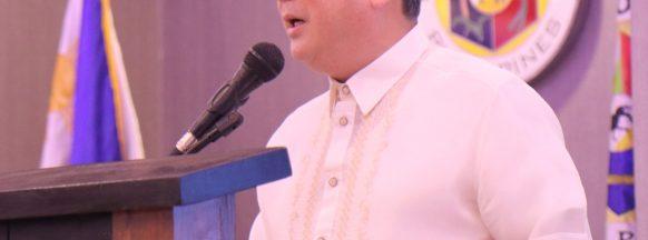 Bago City mayor cheers local rice development program