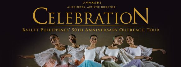 Ballet Philippines to perform in Bacolod City next month