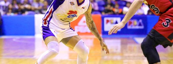 Magnolia mauls San Miguel  in the Commissioner's Cup