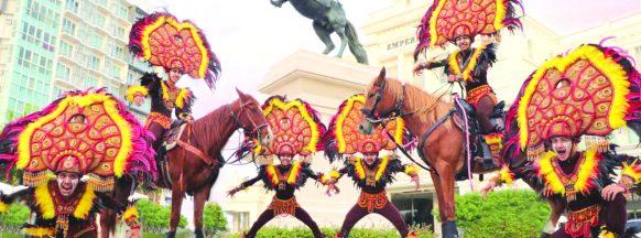 NCCA promises more features  at next Iloilo Dinagyang Festival