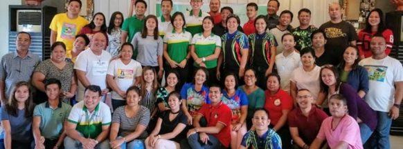 Negros Occidental teachers undergo PhilHealth training