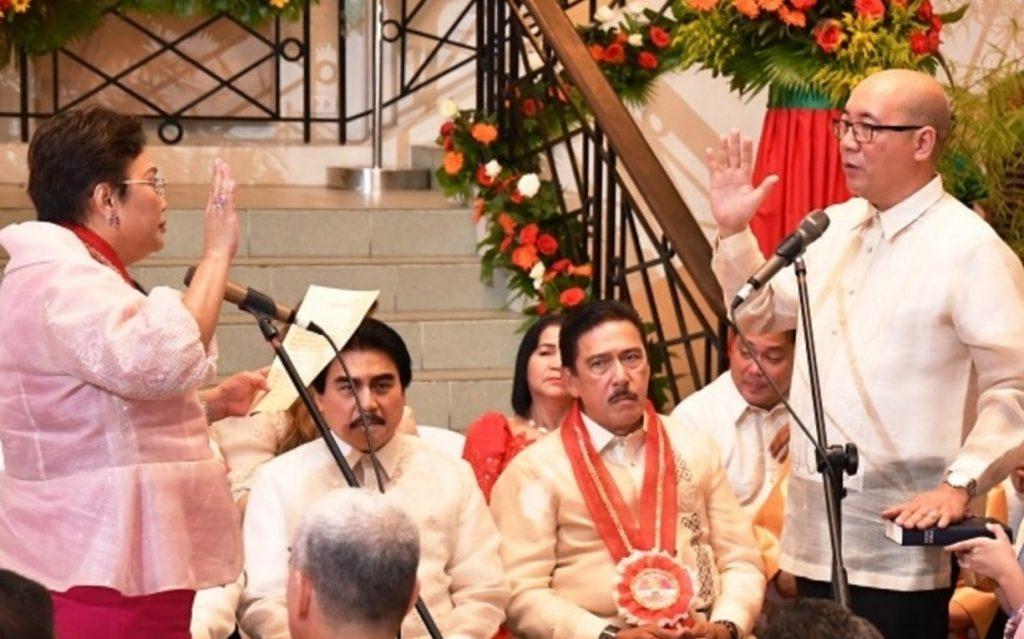 Comelec awaiting decision on barangay election postponement
