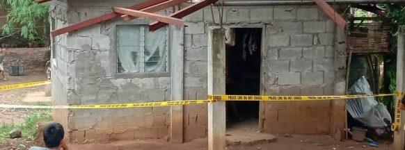 Drug suspect shot dead in gun battle with Victorias City police