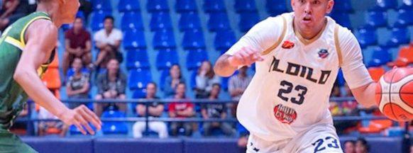 Iloilo beats Bicol in  the Maharlika League