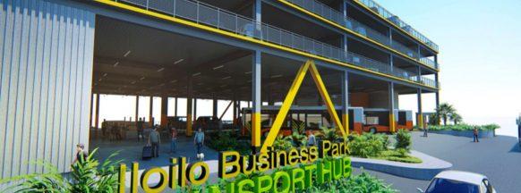 P350M Iloilo City terminal hub set to open