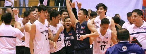 PHL wins bronze at Thai volleyball tournament