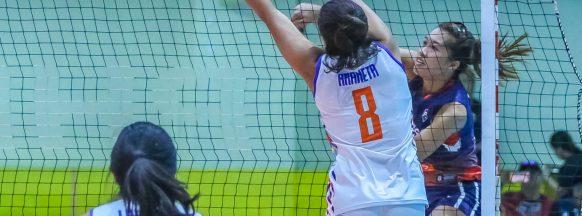 Petron sweeps Generika-Ayala in the PSL