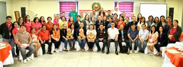 Bacolod City makes Seal of 	 Good Local Governance shortlist