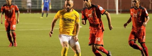 Ceres FC looking to extend  their lead this weekend