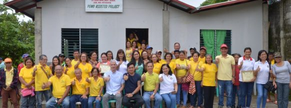 Governor assures support for DSB farmers' association