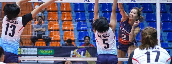 Petron, Foton advance to the  All-Filipino Conference semis