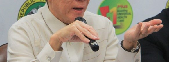 DOH-6 strengthens polio immunizations