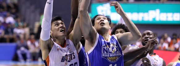NLEX beats Meralco, goes  2-0 in the Governors' Cup
