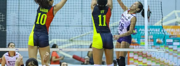 Petron, PLDT open Invitational Conference with wins