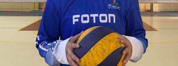 Tay Tung joins Bacolod City  volleyball tournament this weekend