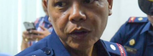 'Controversial' police  chief assigned to BCPO