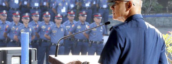 Albayalde cancels Bacolod  City visit following resignation