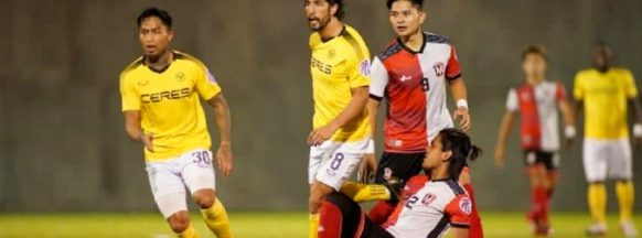 2019 Copa Paulino Alcántara