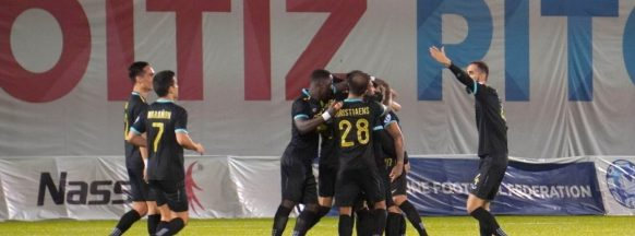 Ceres-Negros FC secure third straight league title