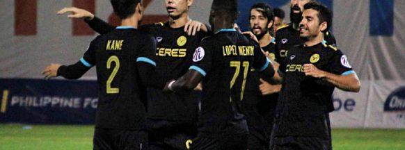 Ceres to close 2019 season  tomorrow with 'Clásico'