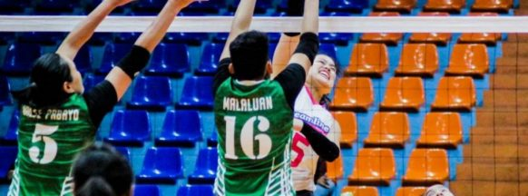 Creamline ousts PacificTown-Army  from the Open Conference