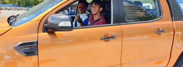 Ford Philippines to promote safe driving campaign in Iloilo City