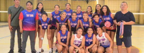 Foton-Tay Tung wins MassKara  Cup women's tournament