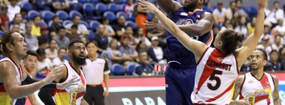 Meralco pounds San Miguel, 125-99 B