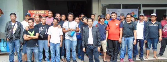 21 fired Vallacar employees  confident to regain jobs