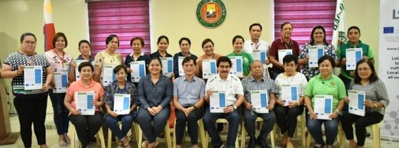 City Hall execs attend seminar on integrity assessment