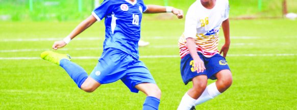 NOFA goes 2-0 in PFF youth football competition