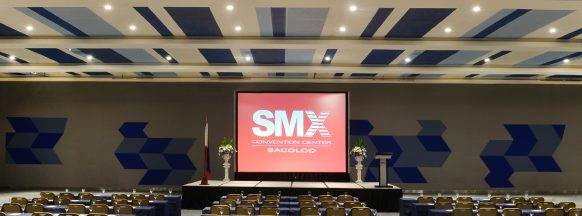 SMX Bacolod celebrates five years