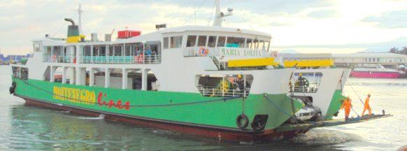 Coast Guard begins monitoring Negros Occidental ports