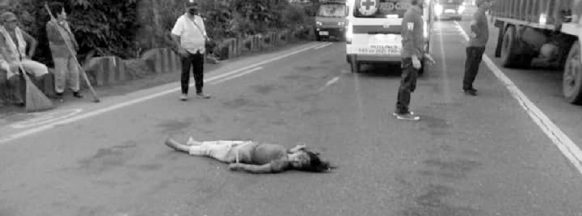 Fatal 'hit-and-run' in Bacolod City