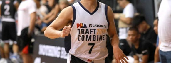Negrense players join  this eekend's PBA draft