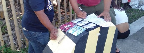 P1.8M in suspected shabu seized in Pahanocoy