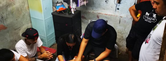 P240K in illegal drugs seized  in Bacolod City buy-bust