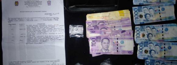 P3.2M worth of shabu  seized in Bacolod City