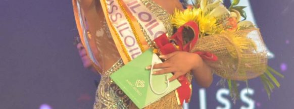 Miss Iloilo winners crowned