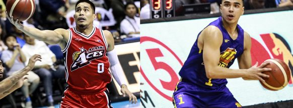 Alaska sends Enciso to  TNT, acquires Digregorio