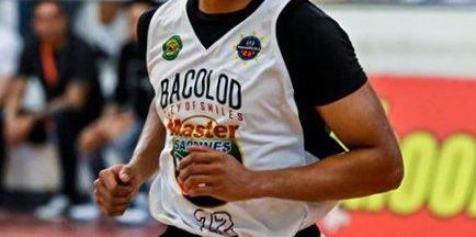 Bacolod beats Valenzuela  in the Maharlika League