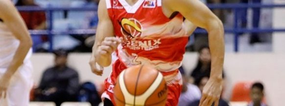 Bacolodnon player set to join NorthPort